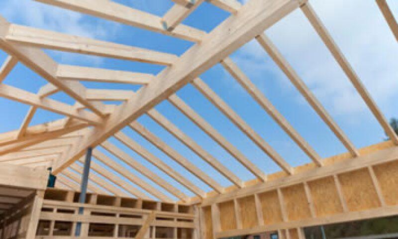 El personal ocupado en las empresas constructoras bajó 7.9%. (Foto: Getty Images)