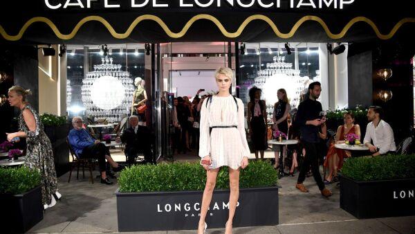 Apertura Longchamp