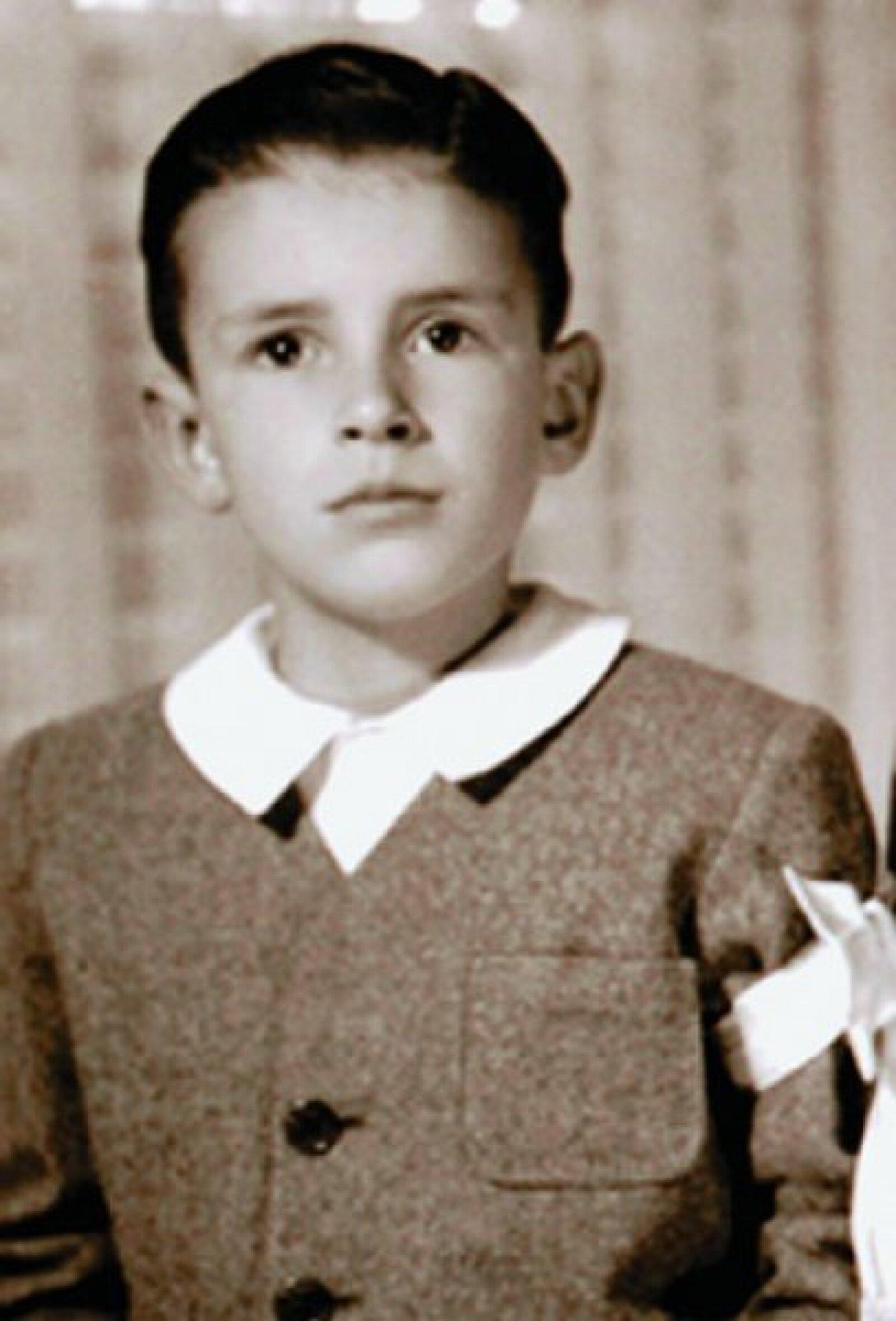 1950. Ocho años