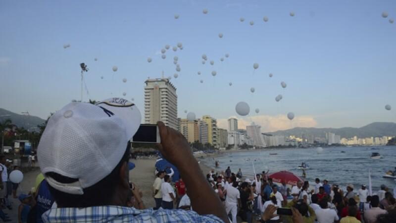 Acapulco-paz