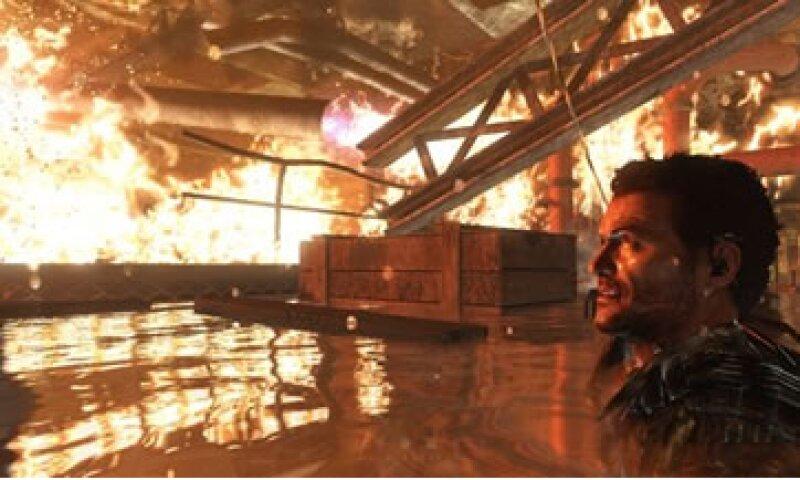 Activision dijo que el juego es el mayor lanzamiento de entretenimiento para todo el año por cuarta ocasión consecutiva.  (Foto: AP)