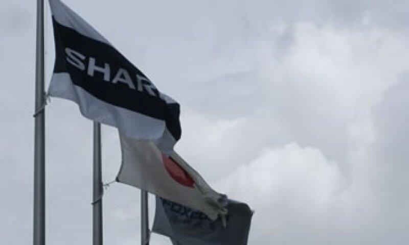 La firma discute una asociación con la compañía taiwanesa Hon Hai Industries.  (Foto: Reuters)