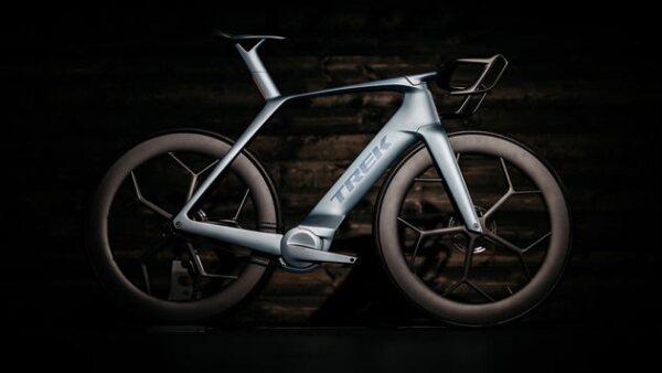 La bici del futuro