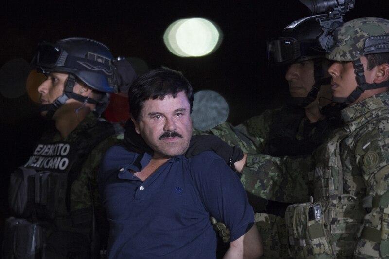 El Cártel de Sinaloa controla parte del narcotráfico en el país centroamericano, aunque lo ha disputado con Los Zetas y el Cártel del Golfo.
