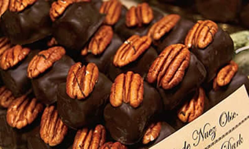 Chocolate (Foto: Aldo González Doring)