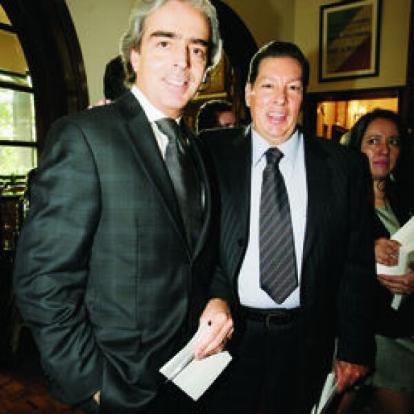 Lorenzo Lazo, Arturo García