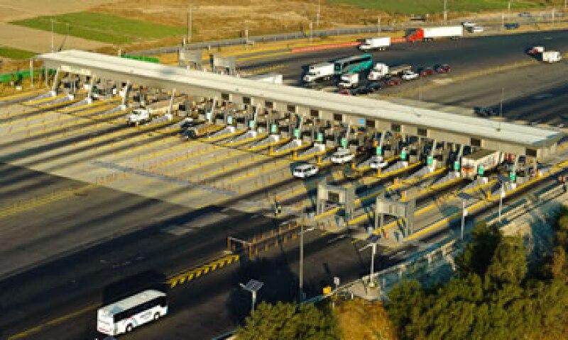 OHL México e Infraiber sostienen un conflicto desde 2011 por el Circuito Exterior Mexiquense. (Foto: Tomada de hlconcesiones.com )