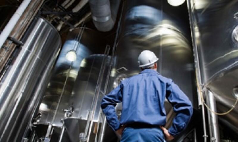 La producción fabril subió 0.1%, en línea con lo esperado por el mercado. (Foto: Archivo)