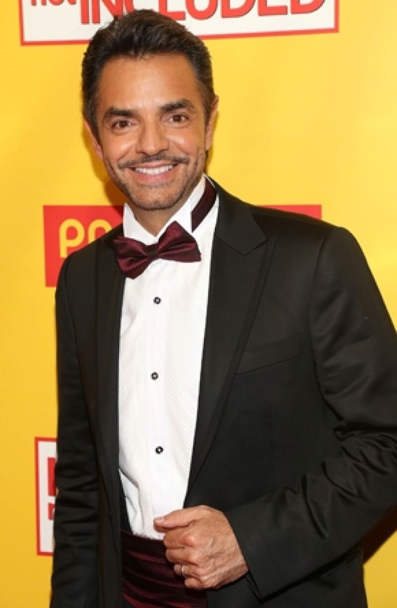 El actor comentó en el noticiero de Joaquín López Dóriga que todo lo que recaude su película este fin de semana en EU será donado; asegura que podría ser un millón de dólares.