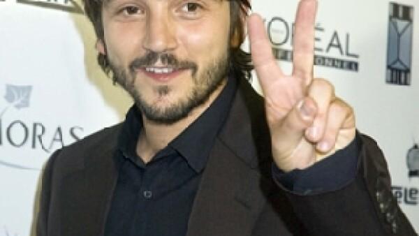 El actor visitará algunos albergues para entregar los artículos donados por el público a los damnificados por el huracán `Alex´.