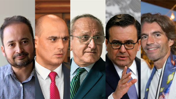 ¿Qué tiene que hacer México para crecer 4%? Estos 5 expertos responden
