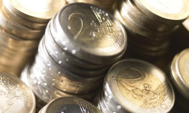 El euro cayó a mínimos desde el 6 de octubre, durante la sesión de este jueves. (Foto: Thinkstock)