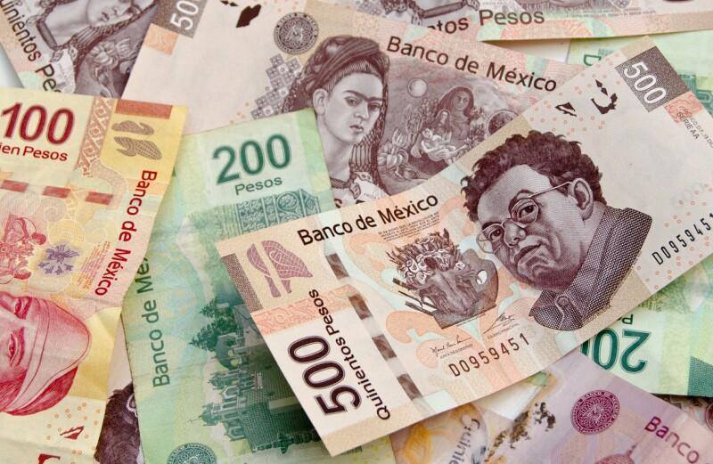 La economía mexicana creció apenas 1.8% en el primer trimestre del año. (Foto: GettyImages)