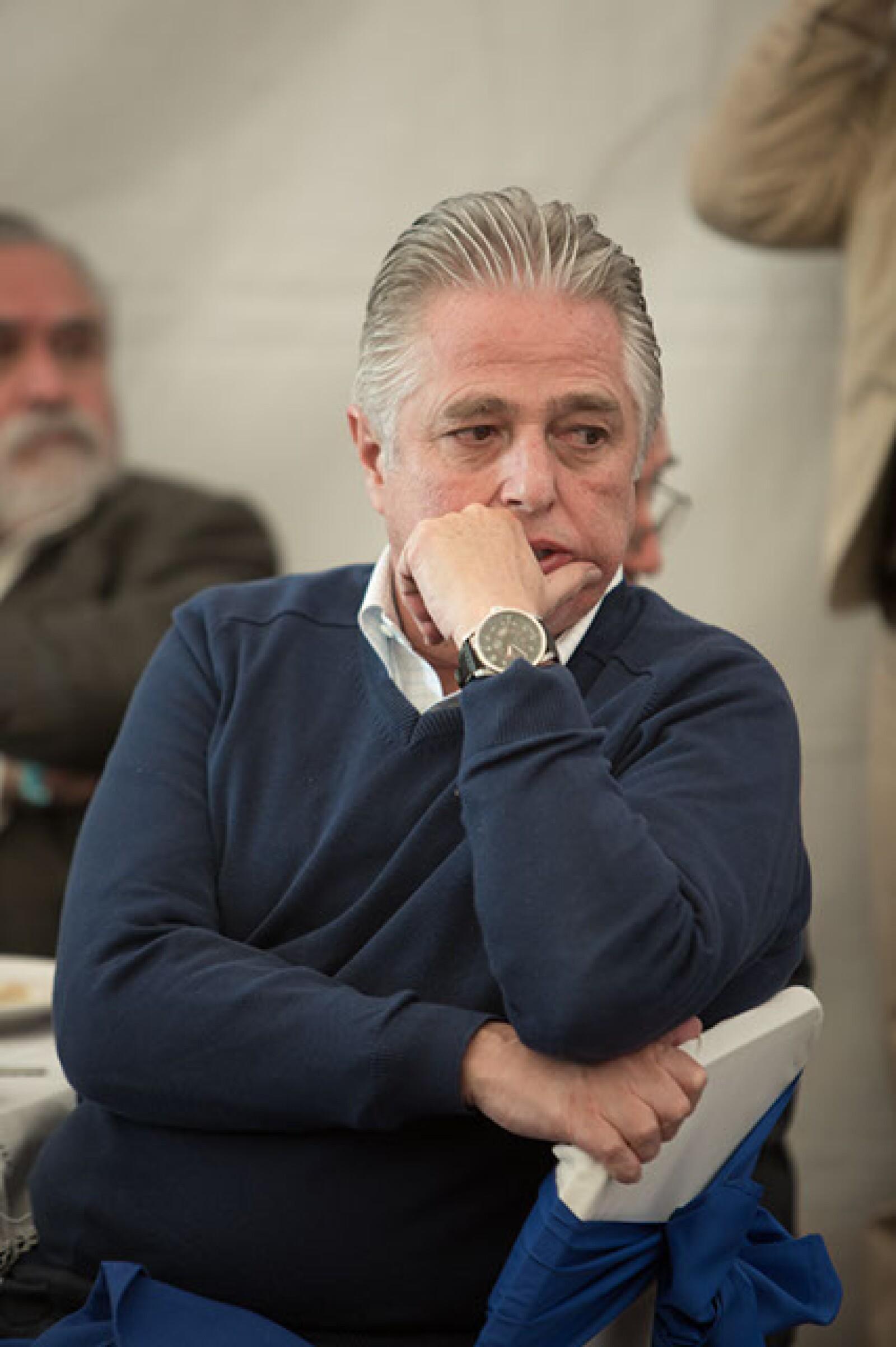 Antonio Cortina