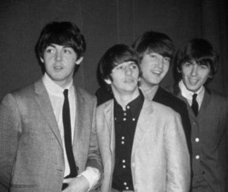 A Los Beatles se les prohibió la entrada al país, ahora él regresa para presentarse ante 40 mil personas.