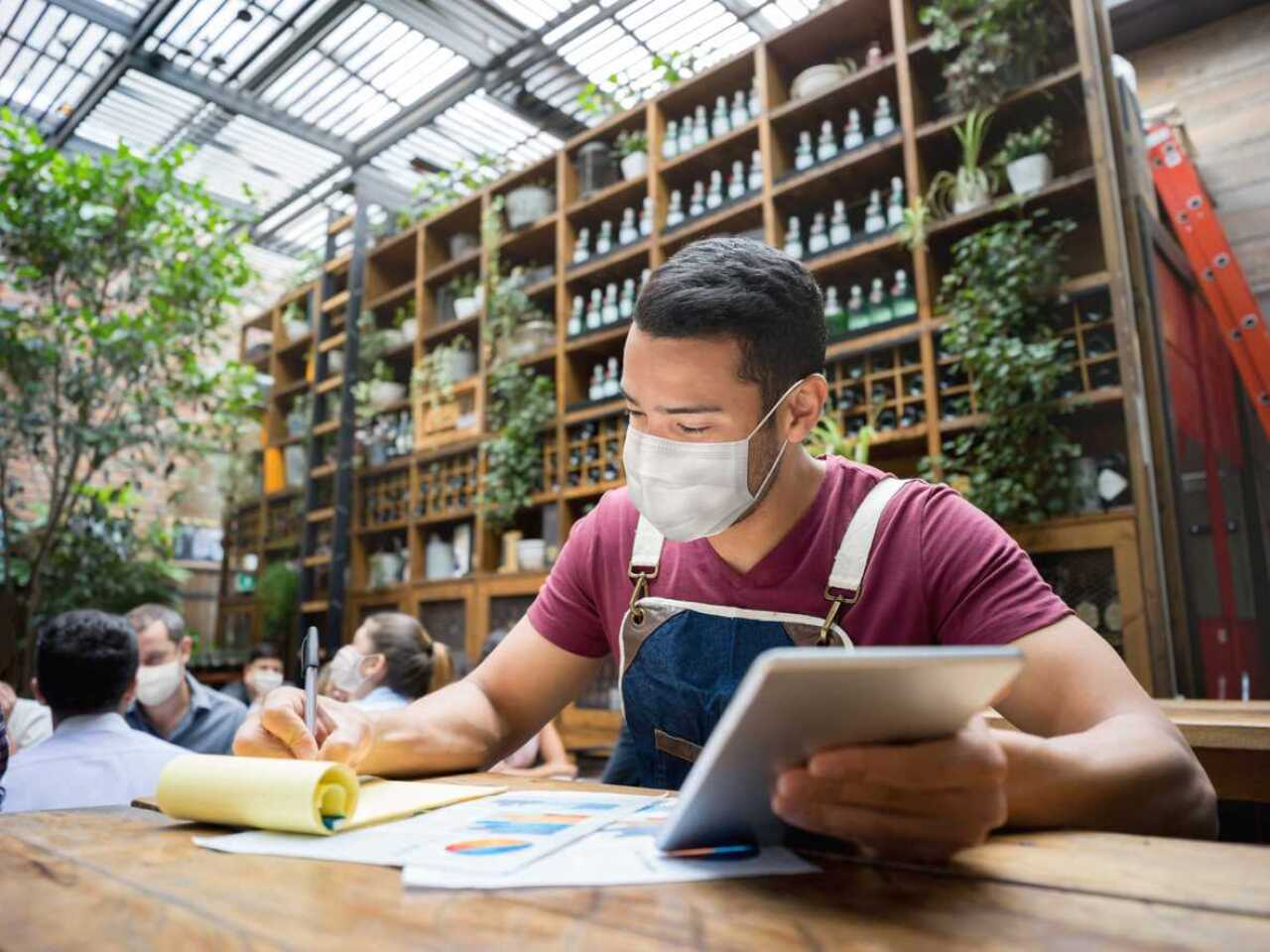 Emprender en un mundo digital