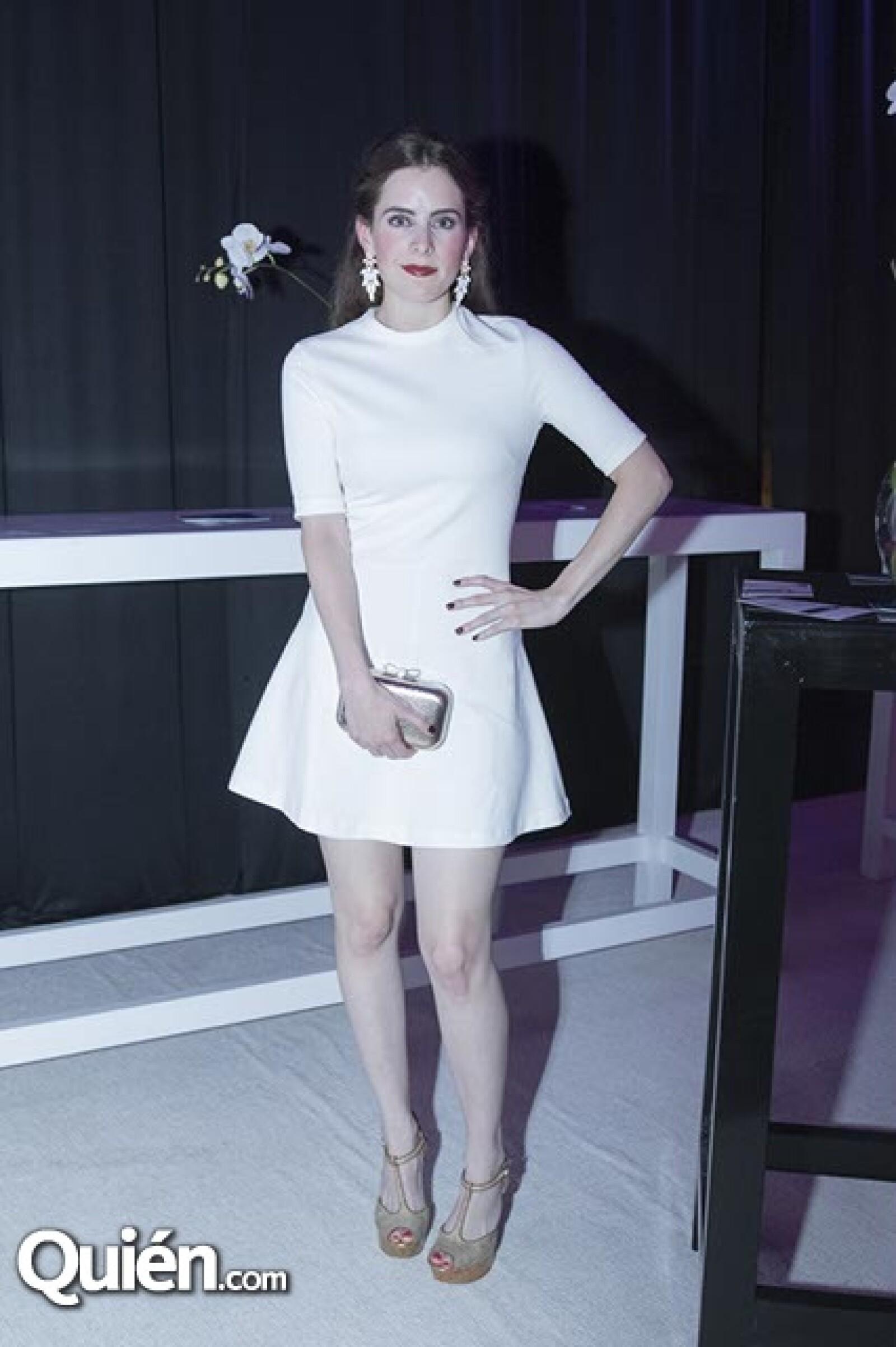 Alejandra Calvete