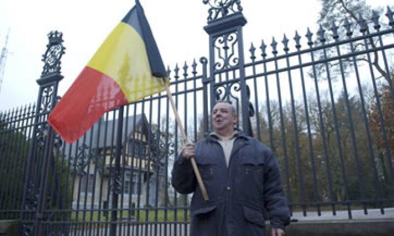 El Gobierno de Bélgica emitió este lunes 2005 mde en bonos de deuda en el mercado primario. (Foto: Reuters)