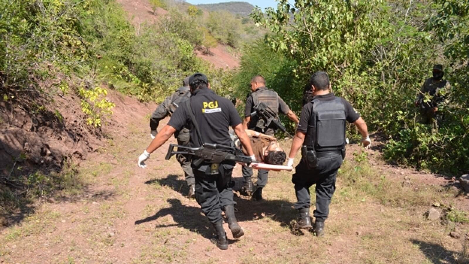 michoacan enfrentamientos tiquicheo 3