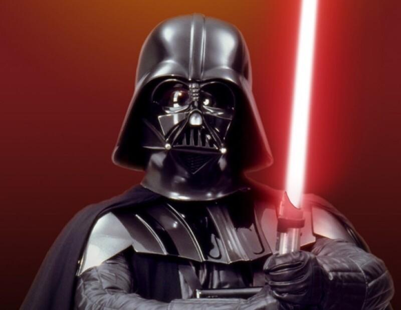 El esgrimista olímpico y maestro de los sables interpretó a Darth Vader en dos de las tres películas originales de la Guerra de las Galaxias.