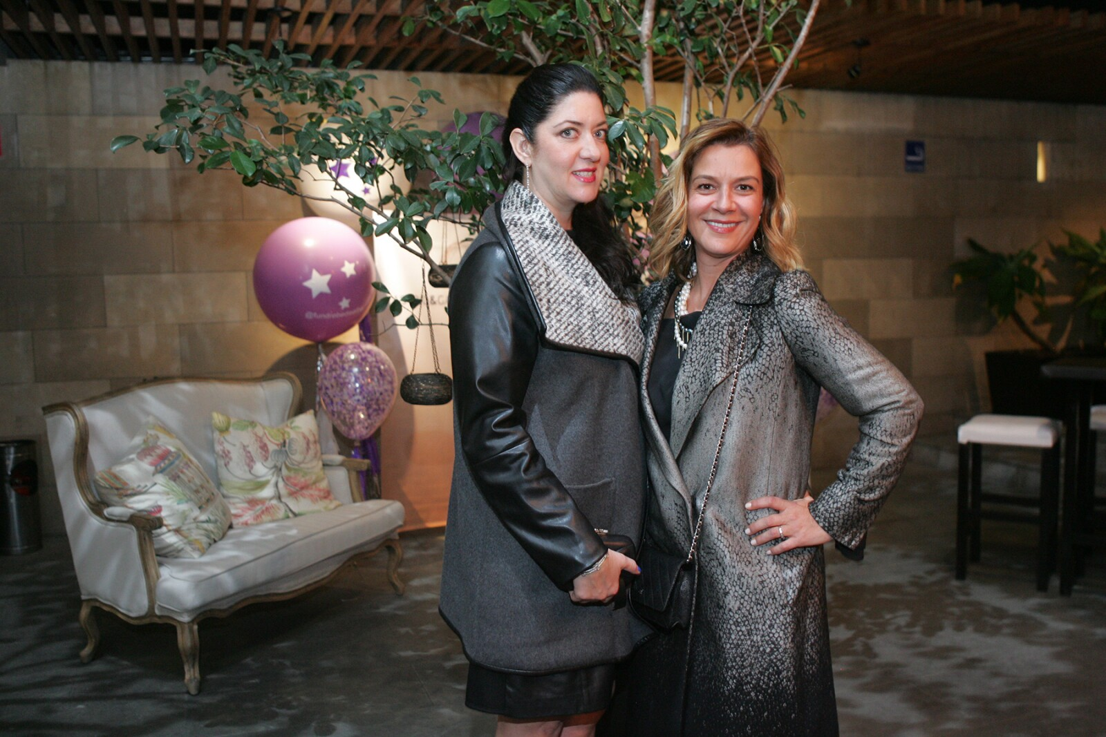 Evento Mujeres con Causa