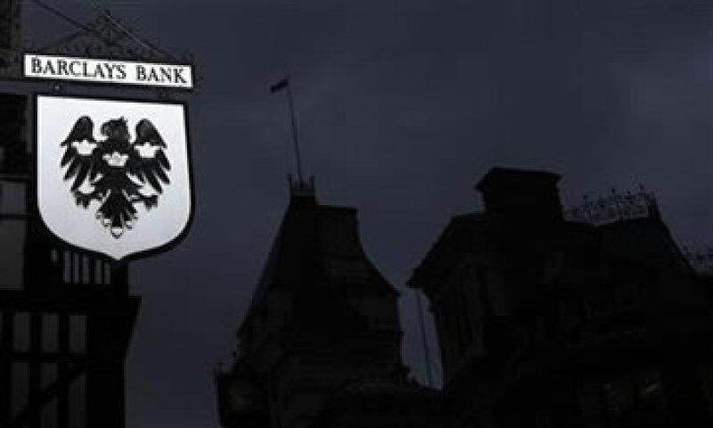 Barclays ha eliminado cerca de 3,500 puestos este año. (Foto: Reuters)