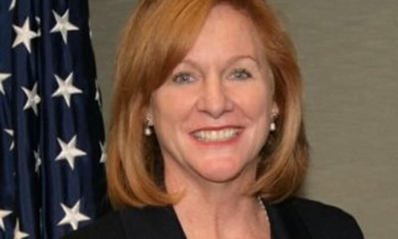 Jenny Durkan llevó la acusación y posterior condena de un estadounidense musulman que planeó un ataque terrorista.  (Foto: tomada de linkedin.com/pub/jenny-durkan )