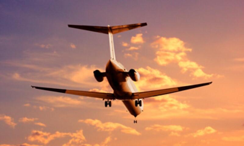En términos generales 2011 fue un buen año para la aviación mexicana, ya que se tuvo un desempeño superior en relación con la caída económica de 2008 y 2009, dicen expertos. (Foto: Thinkstock)