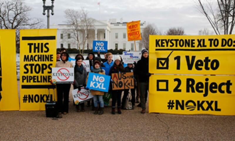 Los republicanos necesitarían una mayoría de dos tercios para una nueva votación en el Congreso. (Foto: Reuters )