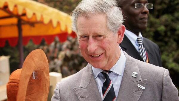 Carlos de Gales