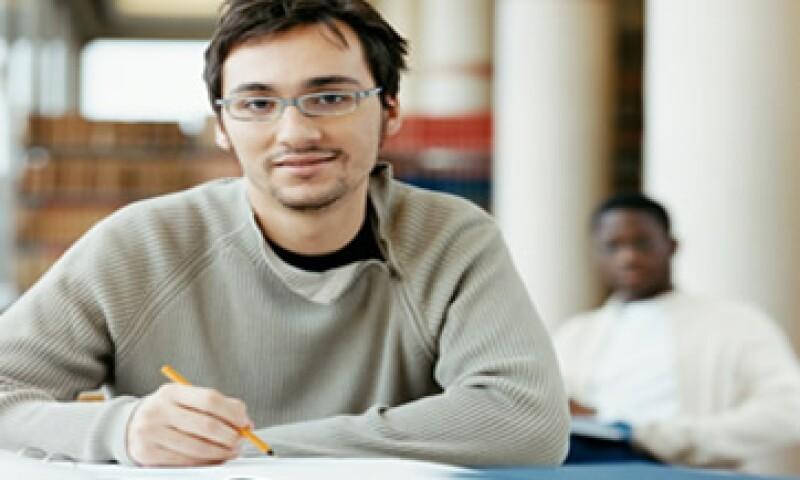 El 35% de los estudiantes que actualmente residen en el extranjero está inscrito en programas académicos de ciencias sociales. (Foto: Getty Images)