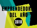 Emprendedores 2018 widget