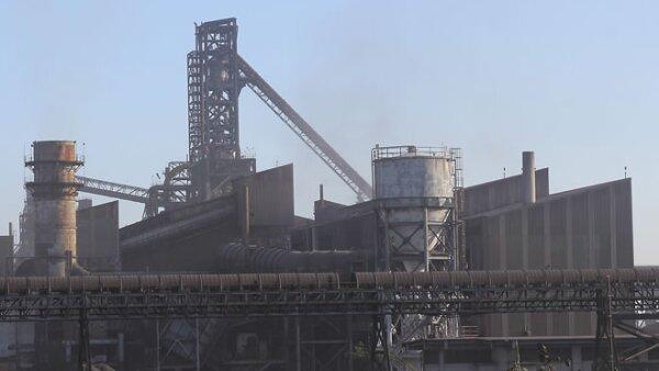 siderúrgica