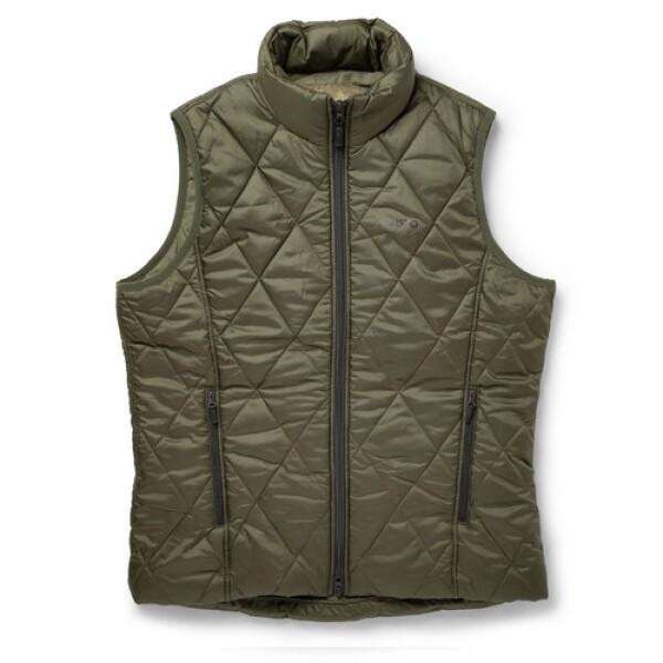 Como seguro ya sabes, los chalecos están más presentes que nunca. Por eso te recomendamos que sumes esta prenda a tu clóset.
