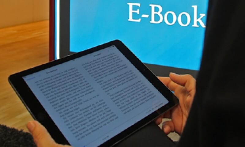 Amazon es el distribuidor de libros electrónicos más grande en Europa. (Foto: Getty Images )