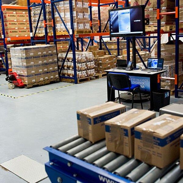 4.Esto permite dar seguimiento al producto a lo largo de la cadena de suministro.