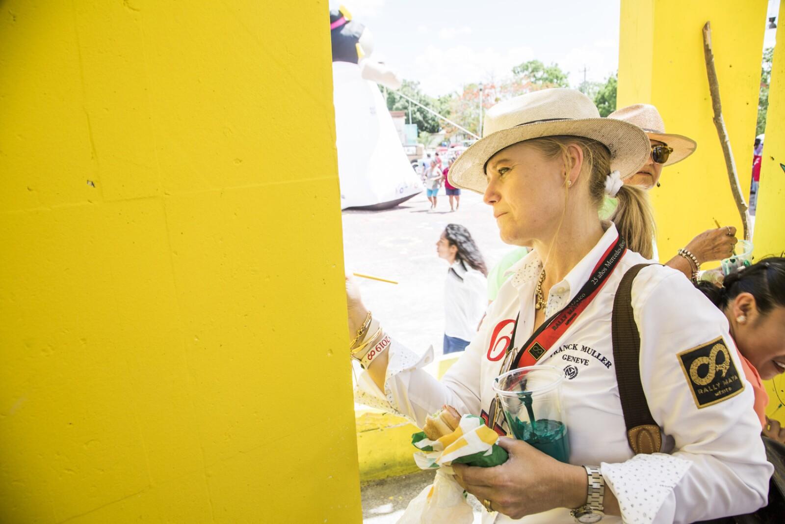 Rally Maya