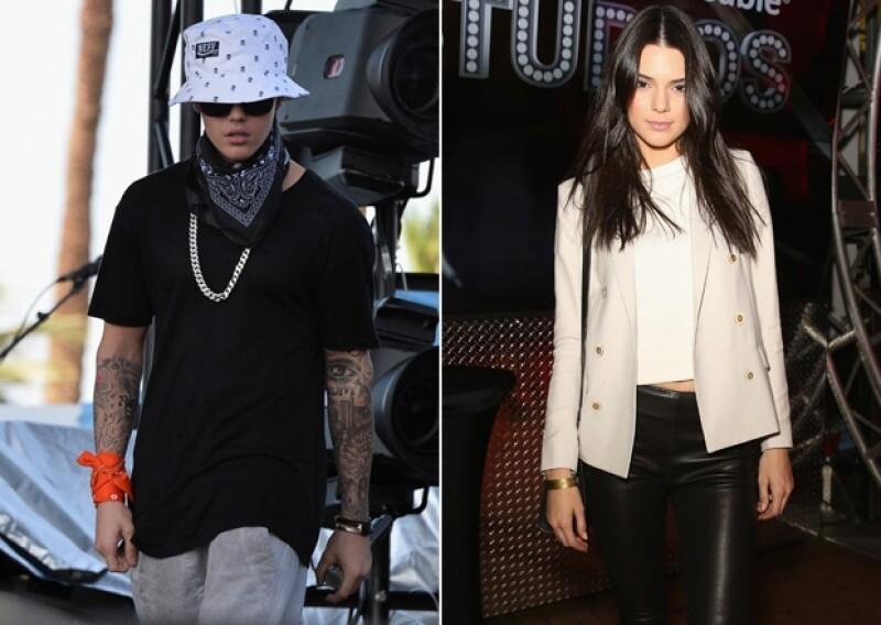 Justin y Kendall podrían resultar muy compatibles por los gustos y círulos que tienen en común.
