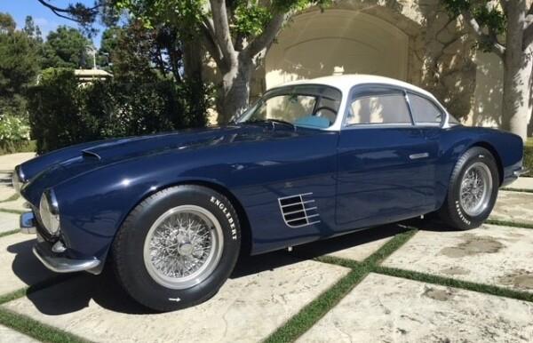 1956 Ferrari - 3-4 Front.jpg