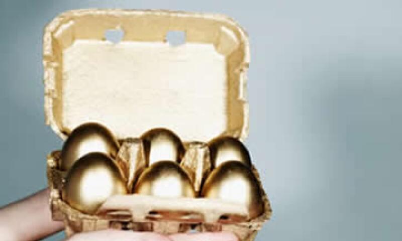 Los ingresos del huevo comercial de Bachoco aumentaron 13% en el segundo trimestre de 2012 ante una alza de 11% en precio y 2% en volumen vendido. (Foto: Archivo)