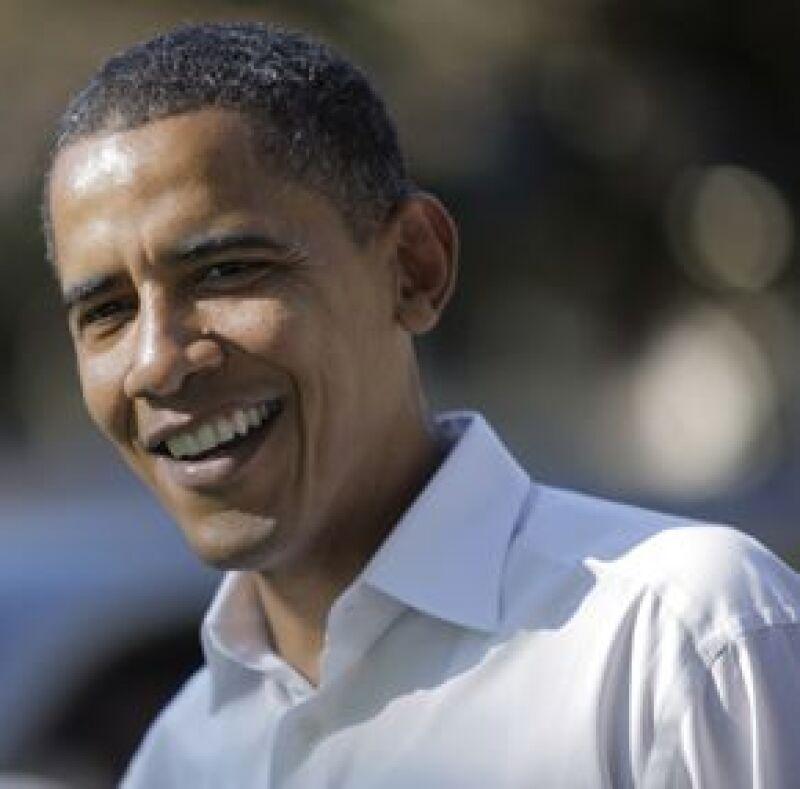 Obama logró una formidable brecha de 17 puntos porcentuales entre los votantes independientes, y mantiene una sólida ventaja de 11 puntos entre las mujeres.