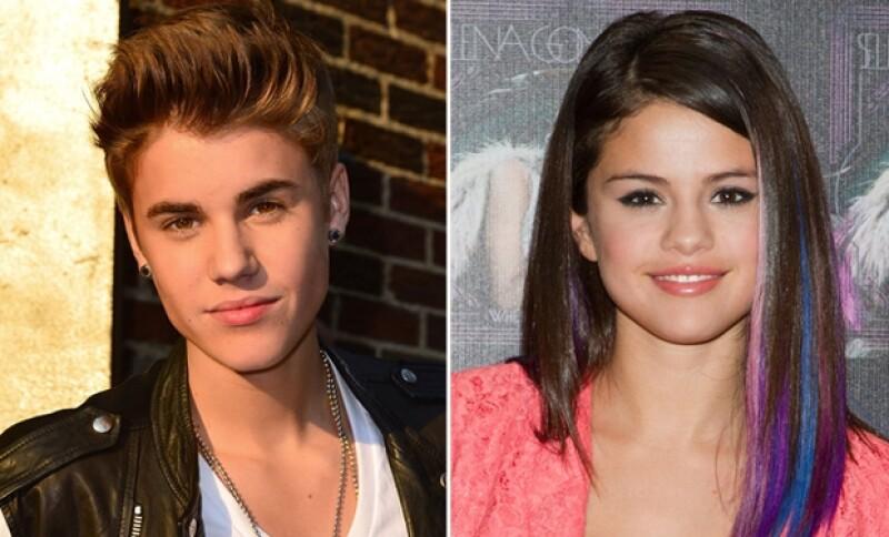El cantante de pop prohibe que reproduzcan canciones de su ex durante sus sesiones de fotos.