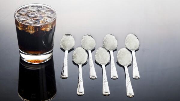 Estrategia: menos azúcar