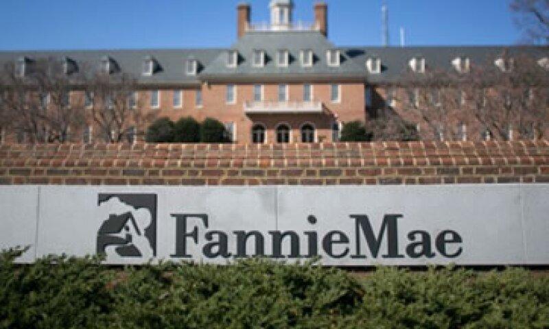 Fannie Mae ha obtenido beneficios récord al convertir las hipotecas en títulos respaldados por las propias hipotecas. (Foto: Cortesía de Fortune)
