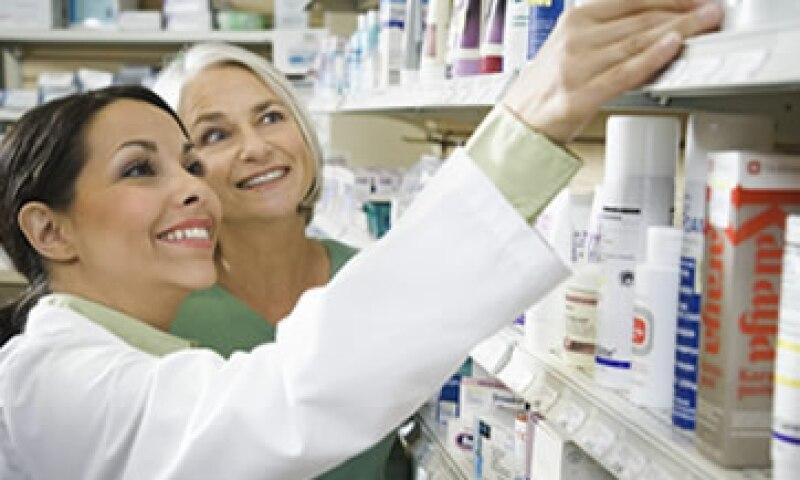 En México, las ventas cada vez mayores de los medicamentos genéricos están impulsando el aumento de ingresos de los fabricantes locales. (Foto: Getty Images)