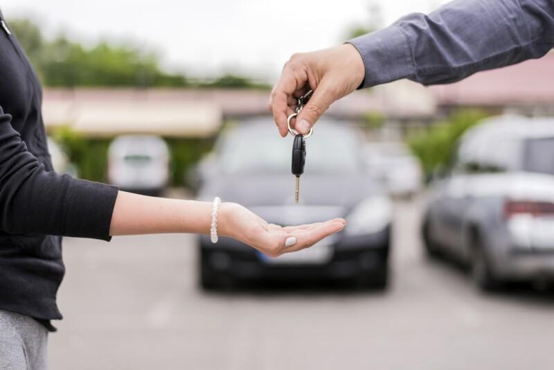venta auto