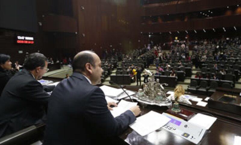 Este martes en San Lázaro inició el Foro Internacional Presupuesto Base Cero. (Foto: Notimex )
