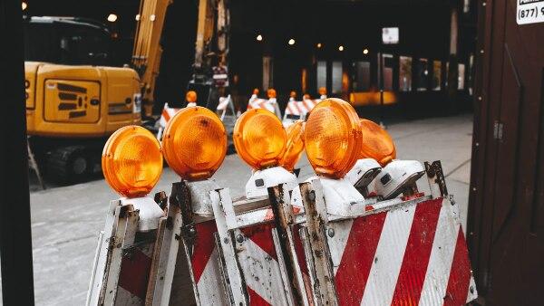 infraestructura obra