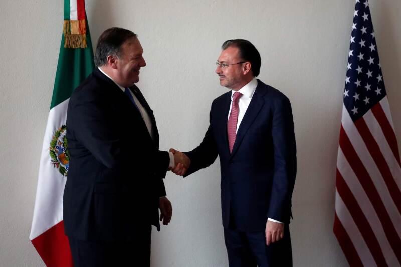 Encuentro bilateral