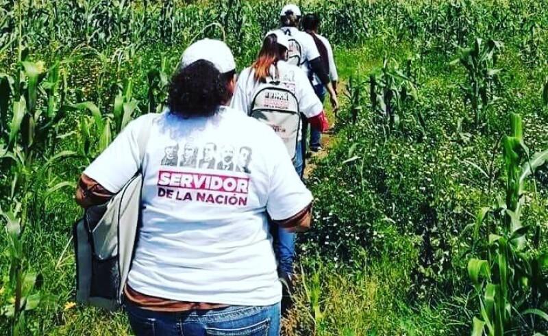 Censo Del Bienestar De Amlo Arranca Con 20 000 Encuestadores